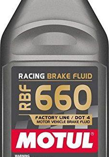 Motul RBF 660 remvloeistof