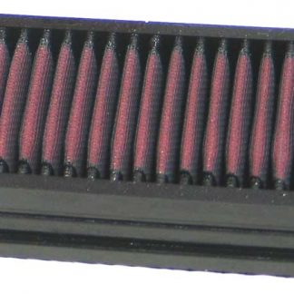 K & N air filter BM 1204