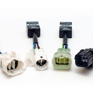 Healtech servo eliminator ESE-A02 voor Aprilia