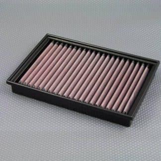 K & N air filter BM 1010
