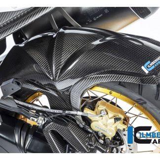 Ilmberger BMW R 1250 GS (Adventure) 2019- carbon achterpatbord