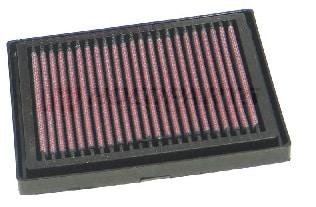 K & N luchtfilter AL 1004