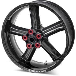 Rotobox Boost carbon wielen