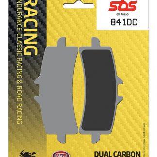 SBS remblokken 841 Dual Carbon