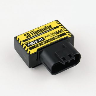 Healtech steering damper eliminator ASD
