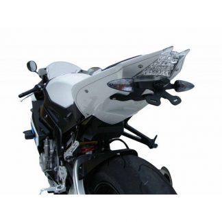 Evotech tail tidy S1000RR