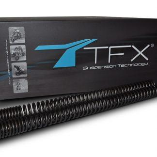 TFX voorvorkveren