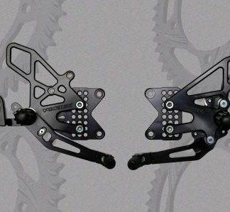 Vortex remschakelset RS188 BMW